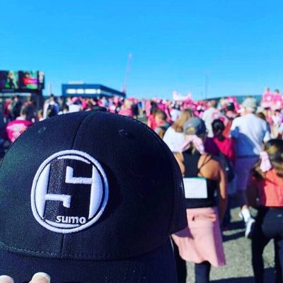 Denver, CO - Breast Cancer Walk