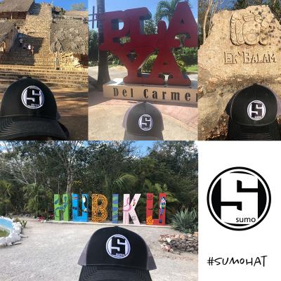 Ruins, Playa Del Carmen, Hubiku, Ek Balam