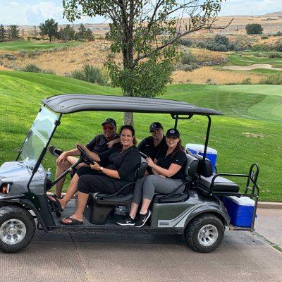 Thanksgiving Point Golf Club 3